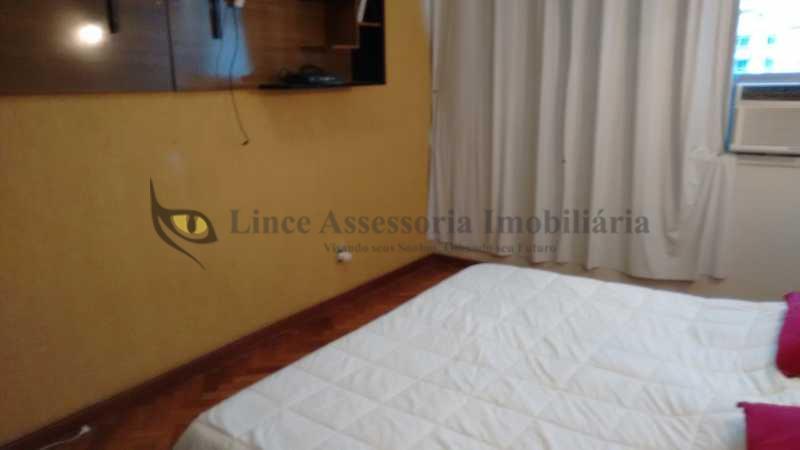 11quarto1 - Apartamento 2 quartos à venda Praça da Bandeira, Norte,Rio de Janeiro - R$ 400.000 - TAAP21105 - 12