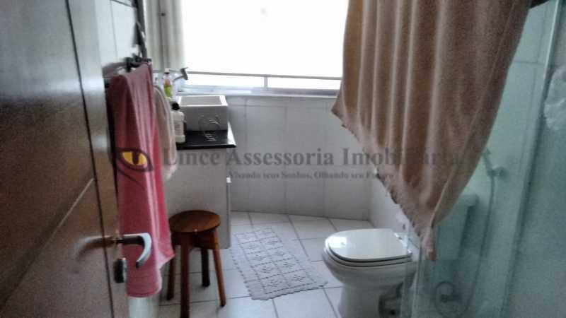 12banh social - Apartamento 2 quartos à venda Praça da Bandeira, Norte,Rio de Janeiro - R$ 400.000 - TAAP21105 - 13