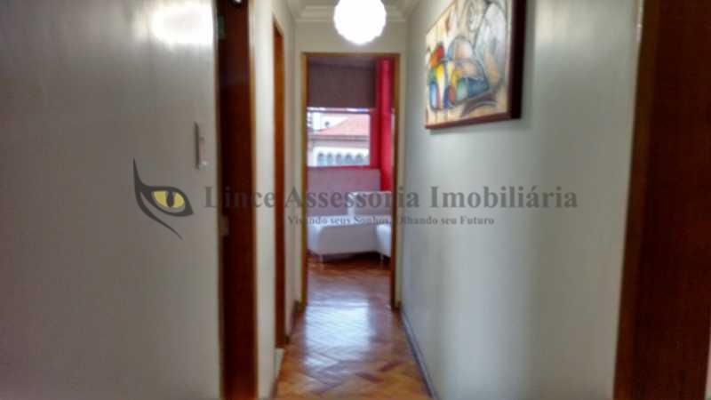16circulação - Apartamento 2 quartos à venda Praça da Bandeira, Norte,Rio de Janeiro - R$ 400.000 - TAAP21105 - 17