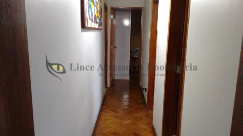 17circulação - Apartamento 2 quartos à venda Praça da Bandeira, Norte,Rio de Janeiro - R$ 400.000 - TAAP21105 - 18