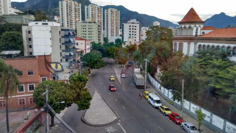 24 vista livre - Apartamento 2 quartos à venda Praça da Bandeira, Norte,Rio de Janeiro - R$ 400.000 - TAAP21105 - 25