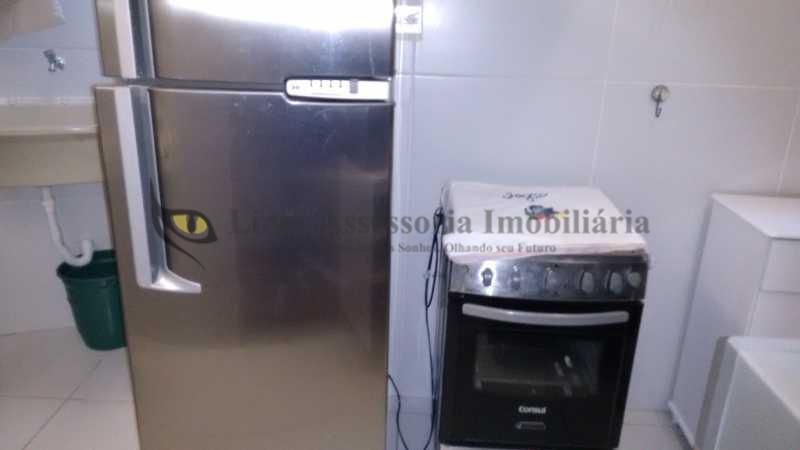 28 - Apartamento 2 quartos à venda Praça da Bandeira, Norte,Rio de Janeiro - R$ 400.000 - TAAP21105 - 31