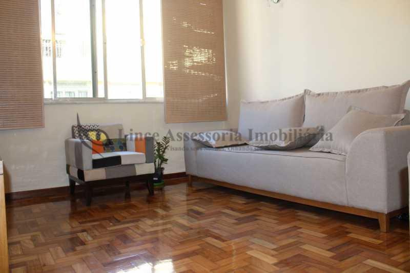 02 SALA 1.2. - Apartamento À Venda - Tijuca - Rio de Janeiro - RJ - TAAP30629 - 3