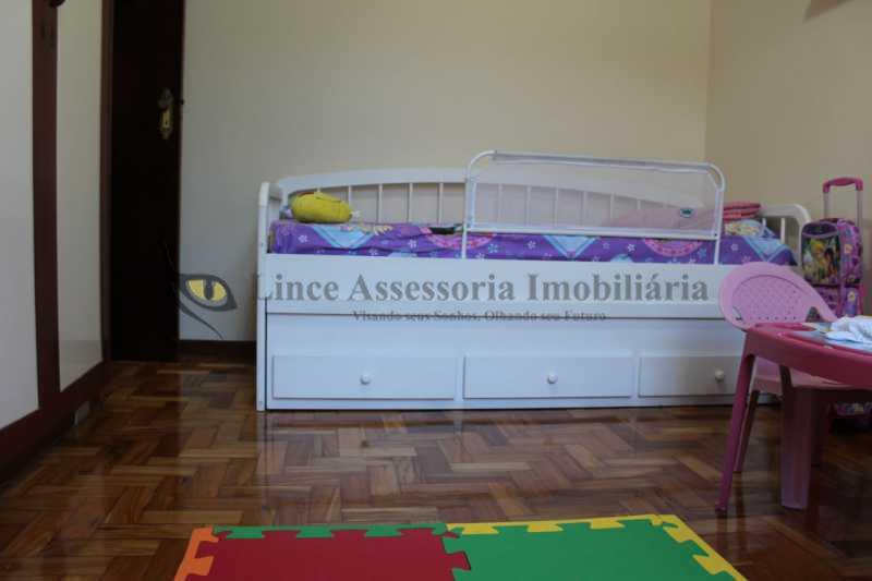 08 QUARTO 1.2. - Apartamento À Venda - Tijuca - Rio de Janeiro - RJ - TAAP30629 - 8
