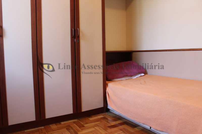 10 QUARTO 2.1. - Apartamento À Venda - Tijuca - Rio de Janeiro - RJ - TAAP30629 - 10