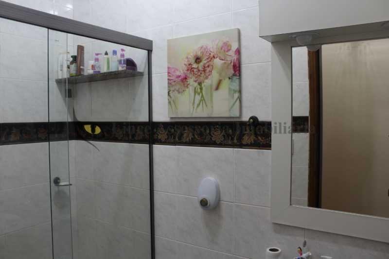 11 BANHEIRO SOCIAL. - Apartamento À Venda - Tijuca - Rio de Janeiro - RJ - TAAP30629 - 11