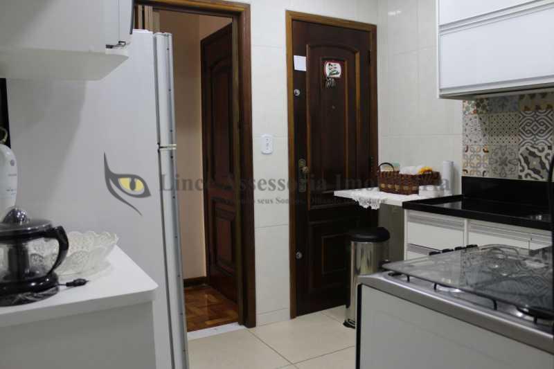 17 COZINHA 1.1. - Apartamento À Venda - Tijuca - Rio de Janeiro - RJ - TAAP30629 - 17