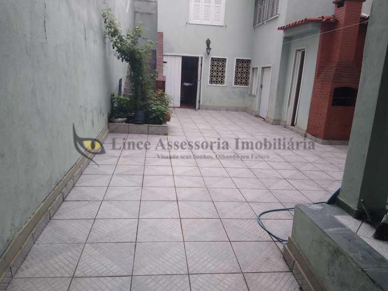 quintal 1.1 - Casa 3 quartos à venda Vila Isabel, Norte,Rio de Janeiro - R$ 999.000 - ADCA30066 - 3