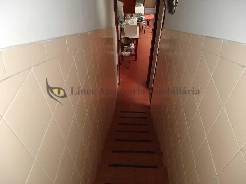 escada 2piso - Casa 3 quartos à venda Vila Isabel, Norte,Rio de Janeiro - R$ 999.000 - ADCA30066 - 22