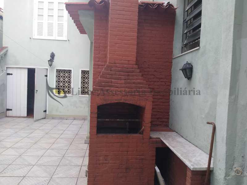 quintal 1.2 - Casa 3 quartos à venda Vila Isabel, Norte,Rio de Janeiro - R$ 999.000 - ADCA30066 - 28
