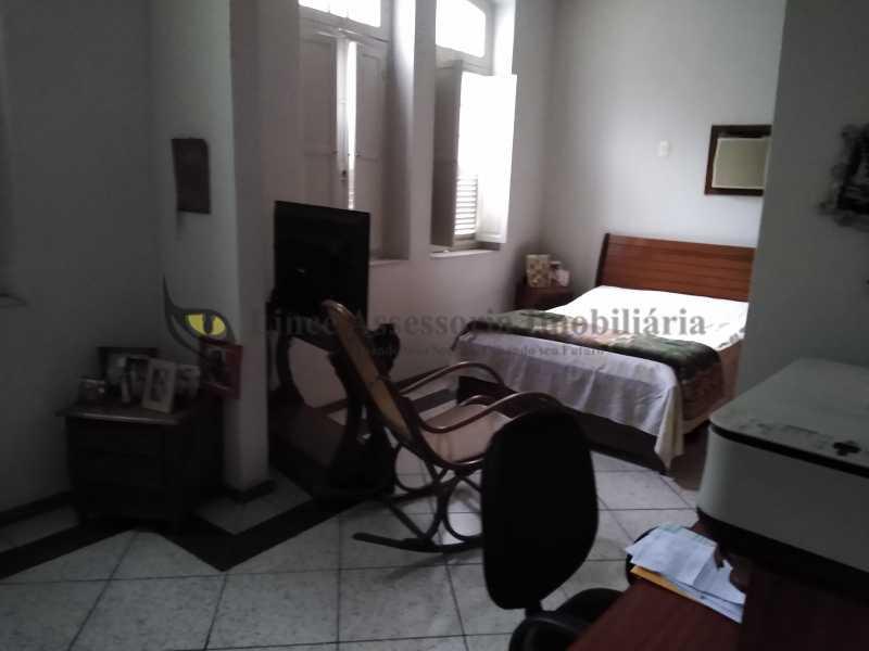 1quarto 1.1 - Casa 3 quartos à venda Vila Isabel, Norte,Rio de Janeiro - R$ 999.000 - ADCA30066 - 9