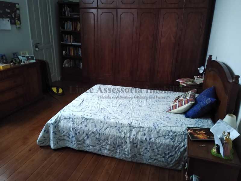 quato 2 - Casa 3 quartos à venda Vila Isabel, Norte,Rio de Janeiro - R$ 999.000 - ADCA30066 - 10