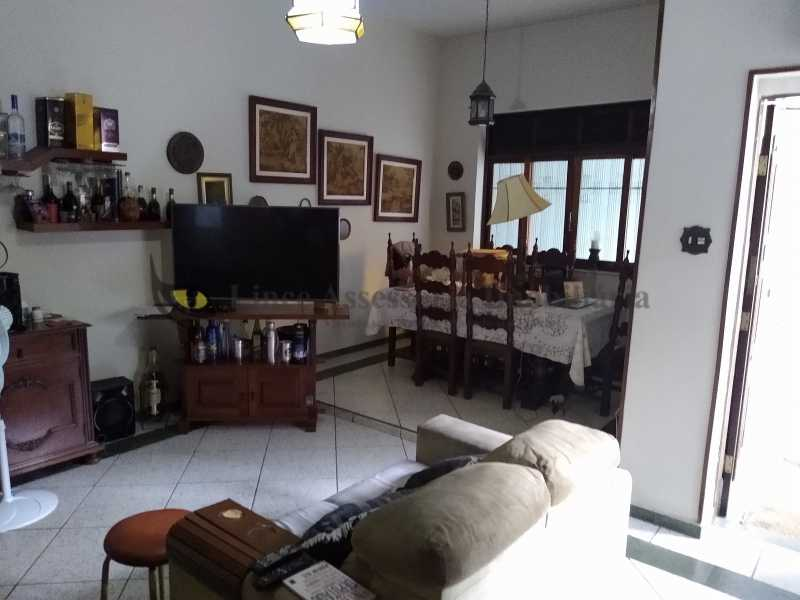 sala 1 - Casa 3 quartos à venda Vila Isabel, Norte,Rio de Janeiro - R$ 999.000 - ADCA30066 - 4