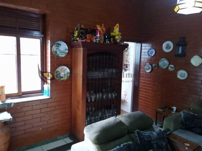 sala 1.2 - Casa 3 quartos à venda Vila Isabel, Norte,Rio de Janeiro - R$ 999.000 - ADCA30066 - 6