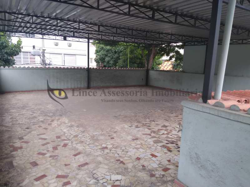 terração 1 - Casa 3 quartos à venda Vila Isabel, Norte,Rio de Janeiro - R$ 999.000 - ADCA30066 - 26