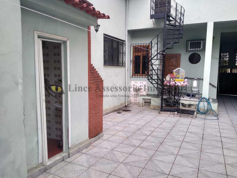quintal 1.3 - Casa 3 quartos à venda Vila Isabel, Norte,Rio de Janeiro - R$ 999.000 - ADCA30066 - 24