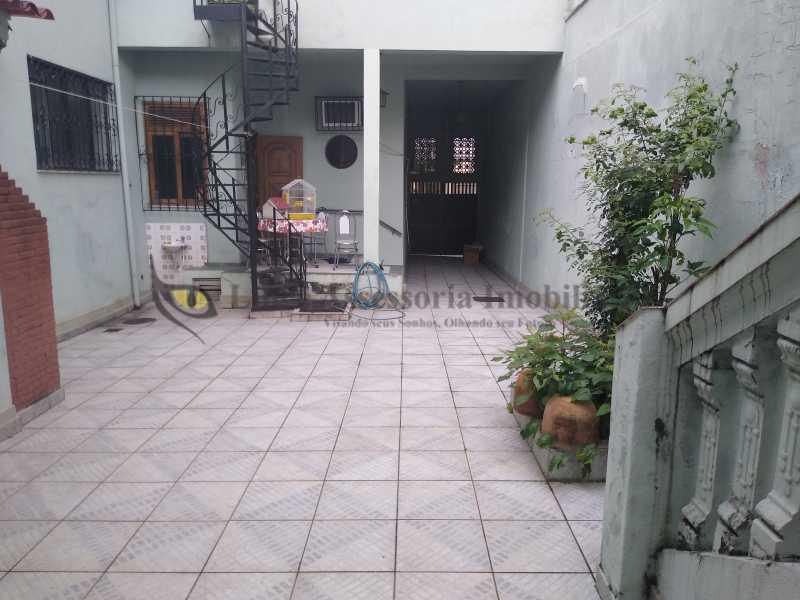 quintal 1 - Casa 3 quartos à venda Vila Isabel, Norte,Rio de Janeiro - R$ 999.000 - ADCA30066 - 23