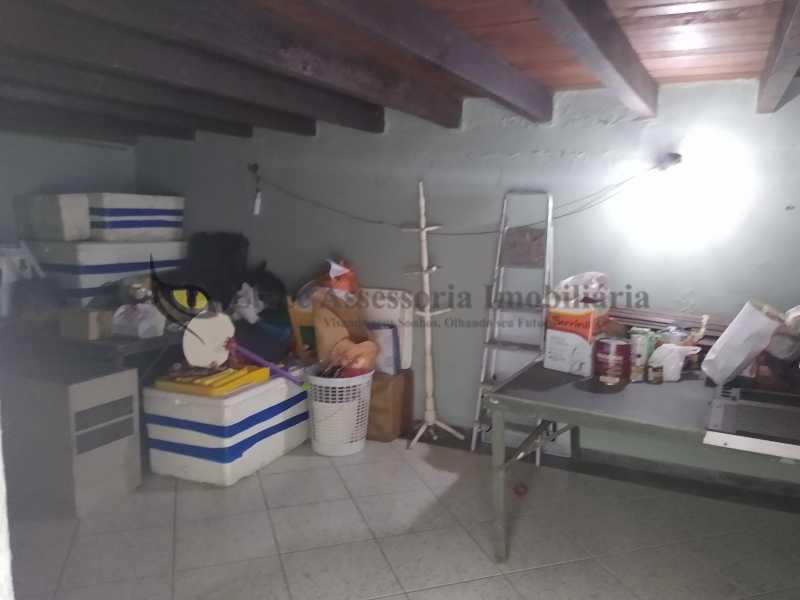 quarto de hospedes 1 - Casa 3 quartos à venda Vila Isabel, Norte,Rio de Janeiro - R$ 999.000 - ADCA30066 - 27