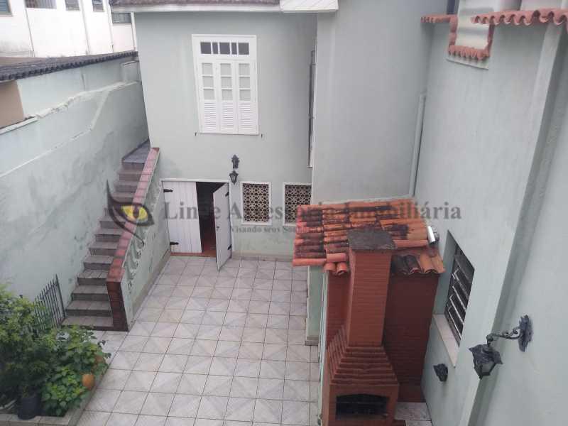 área lazer 1 - Casa 3 quartos à venda Vila Isabel, Norte,Rio de Janeiro - R$ 999.000 - ADCA30066 - 25