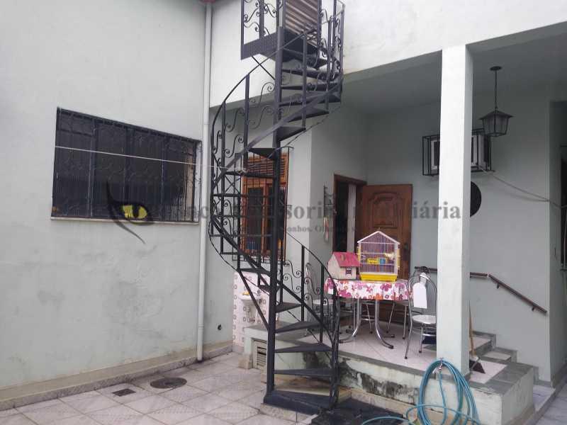 área externa1.1 - Casa 3 quartos à venda Vila Isabel, Norte,Rio de Janeiro - R$ 999.000 - ADCA30066 - 29