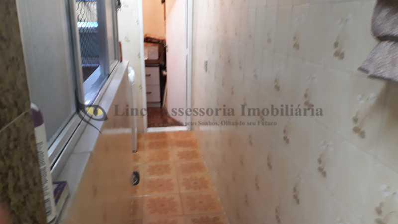 área 1 - Apartamento 3 quartos à venda Tijuca, Norte,Rio de Janeiro - R$ 790.000 - ADAP30519 - 21