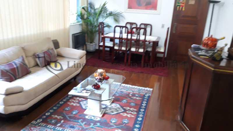 sala 1.1 - Apartamento 3 quartos à venda Tijuca, Norte,Rio de Janeiro - R$ 790.000 - ADAP30519 - 3