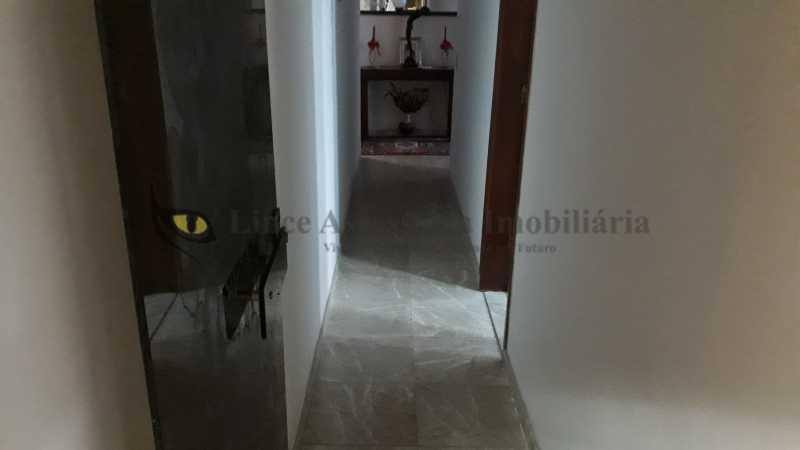 circulação 1.1 - Apartamento 3 quartos à venda Tijuca, Norte,Rio de Janeiro - R$ 790.000 - ADAP30519 - 7