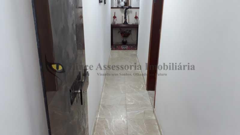 circulação 1 - Apartamento 3 quartos à venda Tijuca, Norte,Rio de Janeiro - R$ 790.000 - ADAP30519 - 6