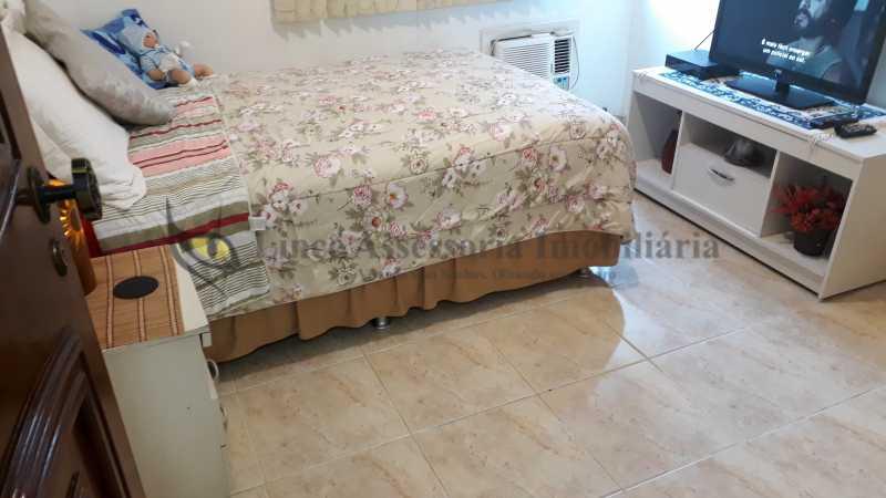 quarto 1.1 - Apartamento 3 quartos à venda Tijuca, Norte,Rio de Janeiro - R$ 790.000 - ADAP30519 - 9