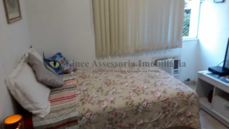 quato suíte 1 - Apartamento 3 quartos à venda Tijuca, Norte,Rio de Janeiro - R$ 790.000 - ADAP30519 - 8