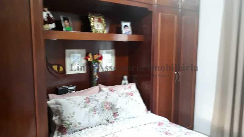 quarto 3.1 - Apartamento 3 quartos à venda Tijuca, Norte,Rio de Janeiro - R$ 790.000 - ADAP30519 - 15