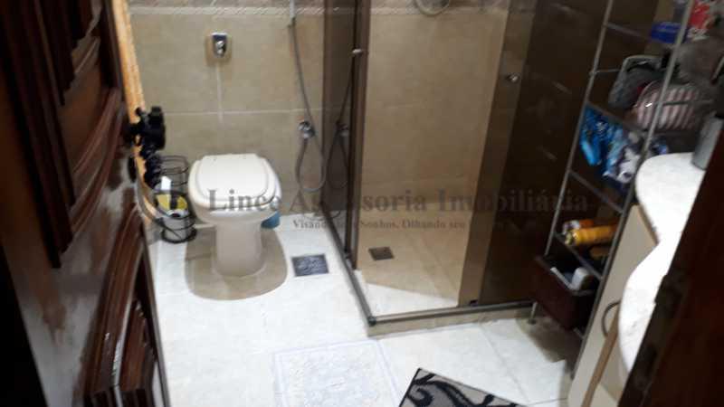 bh suíte 1 - Apartamento 3 quartos à venda Tijuca, Norte,Rio de Janeiro - R$ 790.000 - ADAP30519 - 16