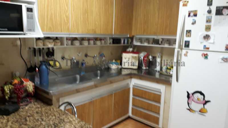 cozinha 1.1 - Apartamento 3 quartos à venda Tijuca, Norte,Rio de Janeiro - R$ 790.000 - ADAP30519 - 19