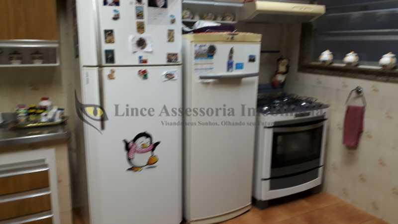 cozinha 1 - Apartamento 3 quartos à venda Tijuca, Norte,Rio de Janeiro - R$ 790.000 - ADAP30519 - 18