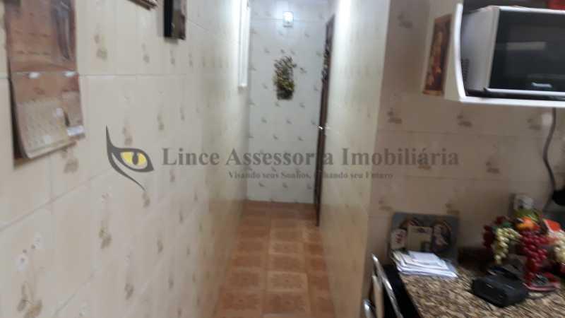 cozinha 1.2 - Apartamento 3 quartos à venda Tijuca, Norte,Rio de Janeiro - R$ 790.000 - ADAP30519 - 20