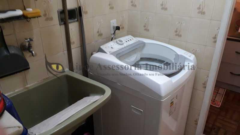 área 1.1 - Apartamento 3 quartos à venda Tijuca, Norte,Rio de Janeiro - R$ 790.000 - ADAP30519 - 22