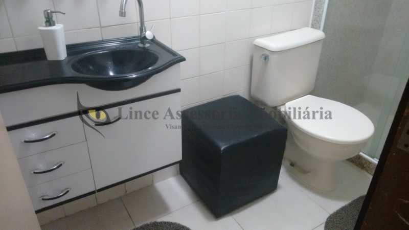 9banh social - dois quartos com piscina - TAAP21119 - 10