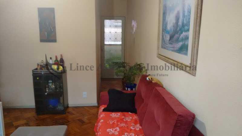 2 - Sala - Apartamento Méier, Norte,Rio de Janeiro, RJ À Venda, 2 Quartos, 46m² - TAAP21123 - 4