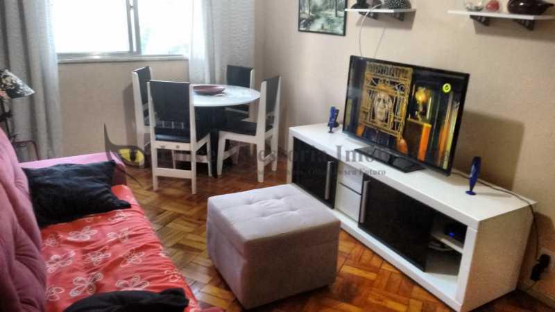 3 - Sala - Apartamento Méier, Norte,Rio de Janeiro, RJ À Venda, 2 Quartos, 46m² - TAAP21123 - 1