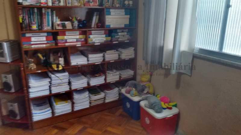 12 - Quarto Solteiro - Apartamento Méier, Norte,Rio de Janeiro, RJ À Venda, 2 Quartos, 46m² - TAAP21123 - 13