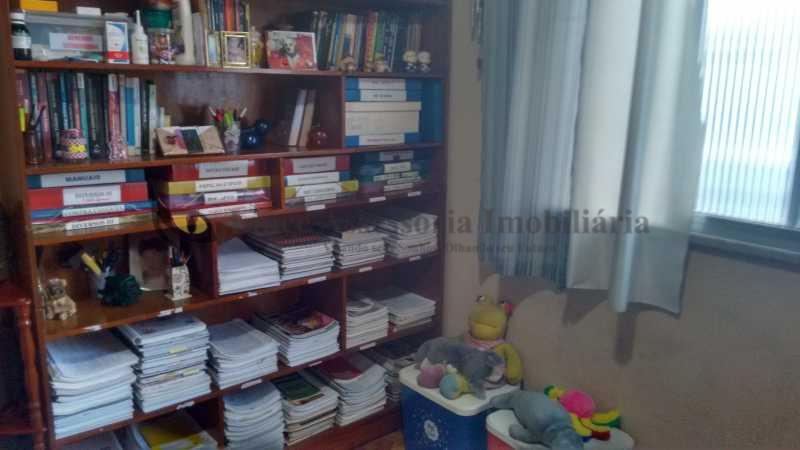 14 - Quarto Solteiro - Apartamento Méier, Norte,Rio de Janeiro, RJ À Venda, 2 Quartos, 46m² - TAAP21123 - 15
