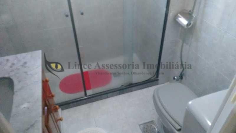 15- Banheiro - Apartamento Méier, Norte,Rio de Janeiro, RJ À Venda, 2 Quartos, 46m² - TAAP21123 - 16