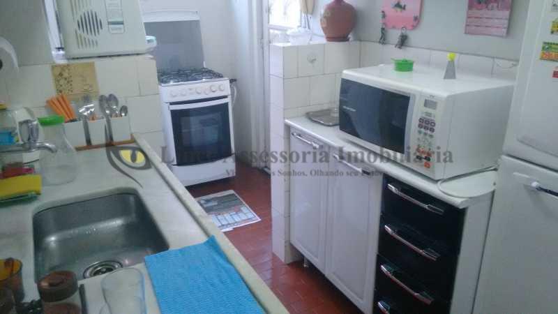19 - Cozinha - Apartamento Méier, Norte,Rio de Janeiro, RJ À Venda, 2 Quartos, 46m² - TAAP21123 - 20