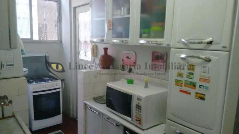 21 - Cozinha - Apartamento Méier, Norte,Rio de Janeiro, RJ À Venda, 2 Quartos, 46m² - TAAP21123 - 22