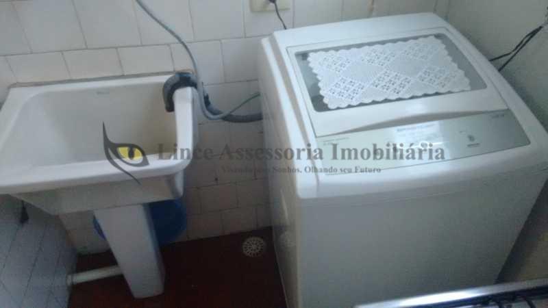 24 - Area - Apartamento Méier, Norte,Rio de Janeiro, RJ À Venda, 2 Quartos, 46m² - TAAP21123 - 25