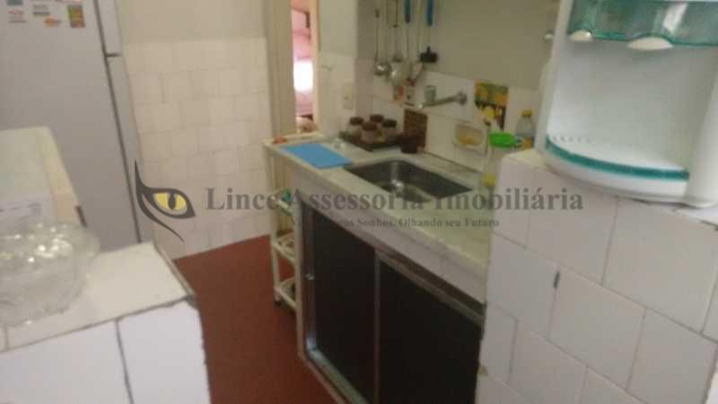 25 - Cozinha - Apartamento Méier, Norte,Rio de Janeiro, RJ À Venda, 2 Quartos, 46m² - TAAP21123 - 26