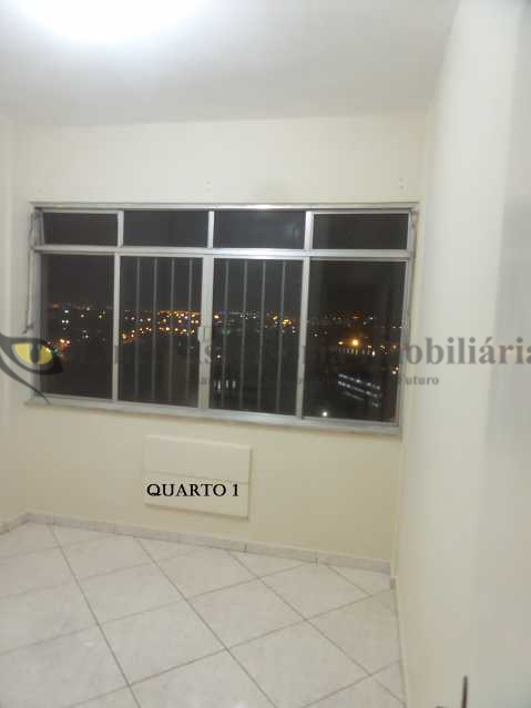 02 QUARTO 1 - Apartamento 3 quartos à venda São Francisco Xavier, Norte,Rio de Janeiro - R$ 275.000 - TAAP30635 - 3