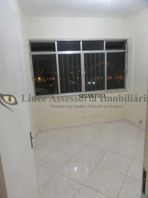 05 QUARTO 2 - Apartamento 3 quartos à venda São Francisco Xavier, Norte,Rio de Janeiro - R$ 275.000 - TAAP30635 - 6