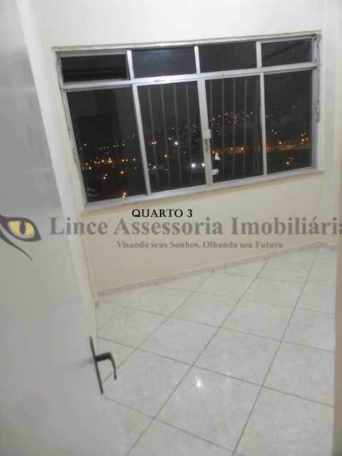 06 QUARTO 3 - Apartamento 3 quartos à venda São Francisco Xavier, Norte,Rio de Janeiro - R$ 275.000 - TAAP30635 - 7