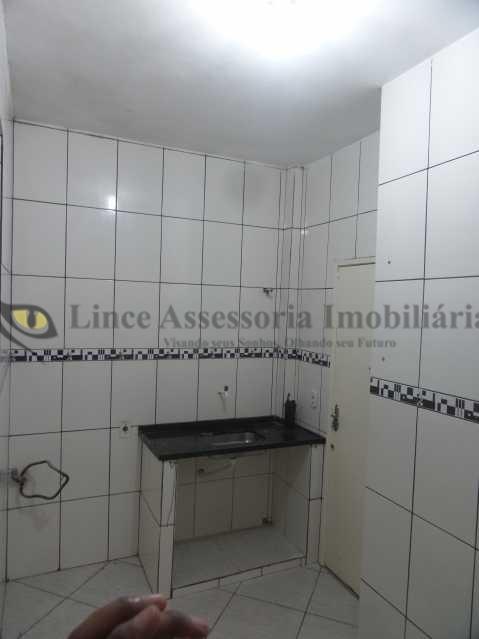 07 COZINHA - Apartamento 3 quartos à venda São Francisco Xavier, Norte,Rio de Janeiro - R$ 275.000 - TAAP30635 - 8
